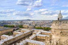 Paris, I Love You Royalty Free Stock Image