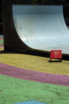 Free Skateboard Park Stock Photos - 15095413