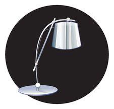 Free Modern Lamp Stock Image - 15096211