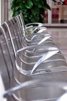 Free Empty Seats Stock Images - 15096334