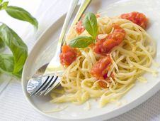 Free Spaghetti Stock Photos - 15097193