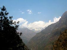 Free Nepal Stock Image - 15097481