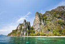 Free Phi-Phi Island, Phuket Thailand Royalty Free Stock Images - 15097499