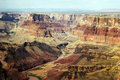 Free Grand Canyon From Yaki Point Stock Image - 1519851