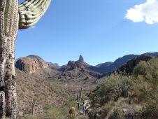 Free Arizona Peak Stock Photo - 1512150