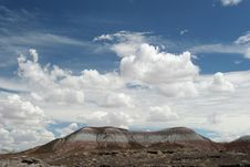 Free Painted Desert Stock Photos - 1512313