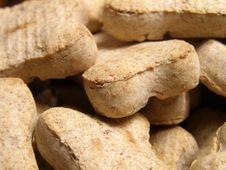 Free Dog Treats Royalty Free Stock Image - 1512476