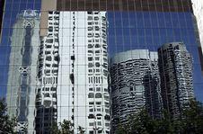Free Urban Building Facade Stock Image - 1513941