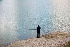 Free Fisherman Stock Photo - 1514250