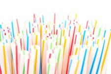 Free Straws Stock Images - 1516114