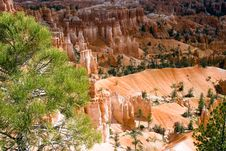 Free Bryce Canyon Royalty Free Stock Photos - 1517078
