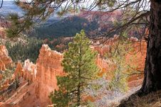 Free Bryce Canyon Royalty Free Stock Images - 1517129