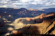 Free Grand Canyon From Maricopa Point Royalty Free Stock Images - 1519919