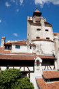 Free Bran Castle Royalty Free Stock Images - 15101189