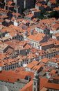 Free Roofs In Dubrovnik Royalty Free Stock Photos - 15106668