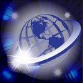 Free Globe Stock Photo - 15106770