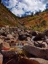 Free Mountain Stream Stock Photos - 15109113