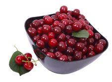 Free Ripe Cherry Stock Photos - 15100573