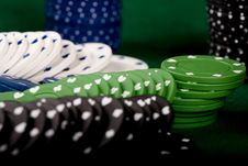 Free Poker Stock Photography - 15100802