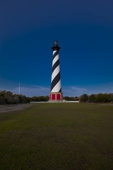 Free Lighthouse Stock Image - 15102521