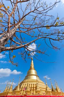 Free The Shwedagon Pagoda Stock Photos - 15102923