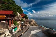 Free Koh Tao Island Royalty Free Stock Image - 15103336