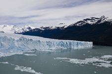 Free Perito Moreno Glacier Royalty Free Stock Photos - 15104318
