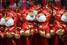 Free Chinese New Year Stock Images - 15105384