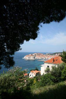 Free Dubrovnik Royalty Free Stock Image - 15105826