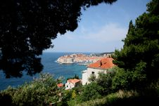 Free Dubrovnik Stock Photography - 15105872