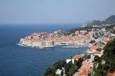 Free Dubrovnik Royalty Free Stock Photos - 15105978