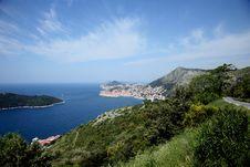 Free Dubrovnik Stock Photos - 15106003
