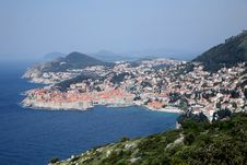 Free Dubrovnik Royalty Free Stock Photo - 15106055