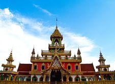 Free Wat Stock Photos - 15106063