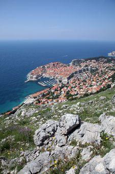 Free Dubrovnik Stock Photo - 15106290