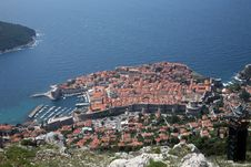 Free Dubrovnik Royalty Free Stock Photography - 15106327