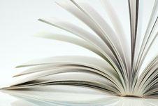 Free Book Royalty Free Stock Photos - 15106398