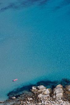 Free Porto Giunco, Villasimius, Sardinia, Italy Royalty Free Stock Images - 15106739