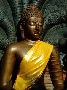 Free Buddha Stock Image - 15107461