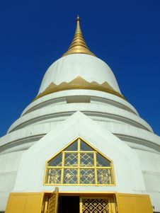 Free Stupa Royalty Free Stock Photos - 15107478