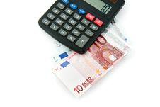 Free Euros Stock Image - 15107541
