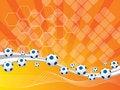 Free Soccer Balls Royalty Free Stock Photo - 15116945