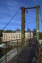 Free Steel Bridge Stock Images - 15117424