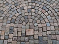 Free Cobble Stone Royalty Free Stock Photos - 15119738