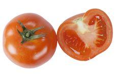 Free Red Tomato Stock Photos - 15110353