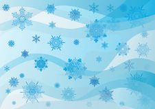 Free Winter Background Stock Photo - 15110670