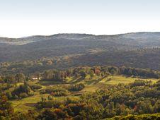 Free September Rural Landscape Stock Photos - 15113533