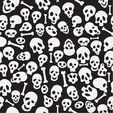 Free Skulls Stock Images - 15114124