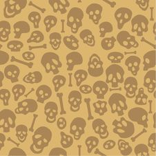Free Skulls 2 Stock Photos - 15114133