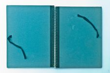 Free Notebook Royalty Free Stock Image - 15114406